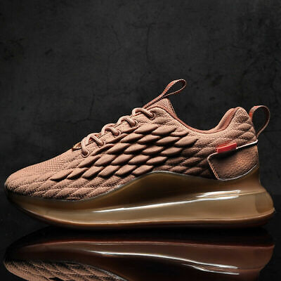 Mens Sneakers Running Shoes Athletic Sports Casual Shoes Breathable Ultralight