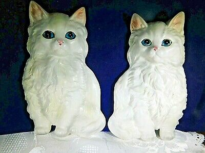PERSIAN CATS  by CollectA; toy//cat NICE//88330//88329