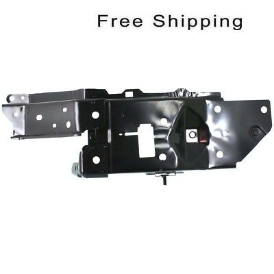 New Center Radiator Support For Nissan Rogue Select 2014-2015 NI1233101