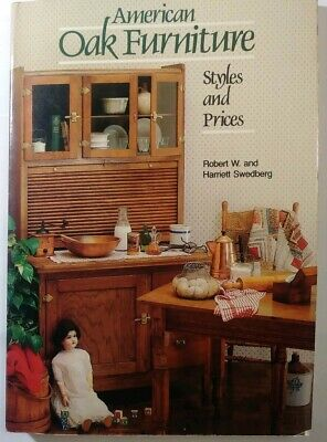 American Oak Furniture: Styles and Prices