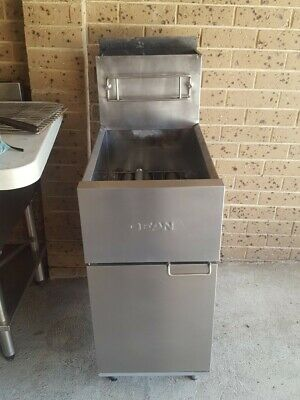 commercial deep fryer ,DEAN by frymaster