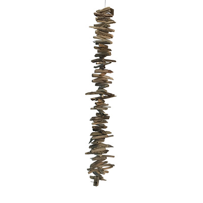 Vie Naturals Driftwood Mobile 100cm hanging height