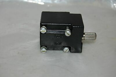 Honeywell Lzz1A Microswitch Enclosed Limit Switch