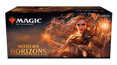 2019 Magic The Gathering - MODERN HORIZONS - Pick Your Card - Complete Your Set
