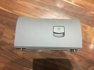 Vw Beetle Glove Box Lid Grey