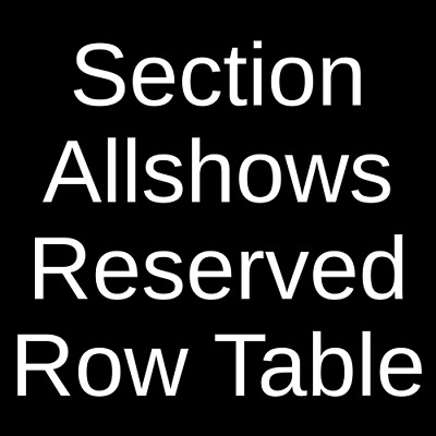 2 Tickets Friends Of The Brothers: Gregg Allman Birthday Celebration 12/7/19