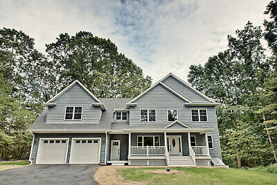 Stunning 4 bedroom, 3.5 bath on 1.5 acres Fairfield, CT