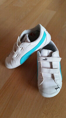 PUMA JANINE DANCE Sneaker Women Kids Trainers 356754 02 Gr