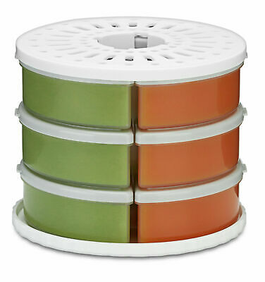 Cuisinart BFM-STOR Baby Food Storage Containers NEW OPEN BOX