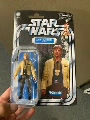 "Star Wars Vintage Collection Luke Skywalker Yavin VC151 3.75"" USA IN STOCK"