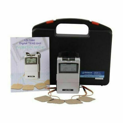 TENS 7000 Digital Back Pain Relief System