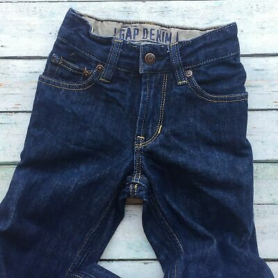 Gap straight leg Boys Jeans - Size 5