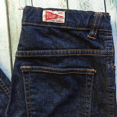 Country Road Girls Straight Leg Jeans- Size 12