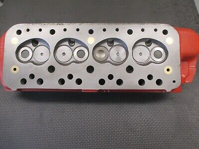 Classic Metro 12G940 Reconditioned Cylinder Head Per Injection