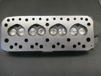 998cc Mini/Metro A+ CAM4180 Unleaded Remanufactured Cylinder Head