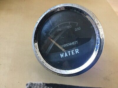 Ac delco  Used Water Temp Gauge  90- 230F