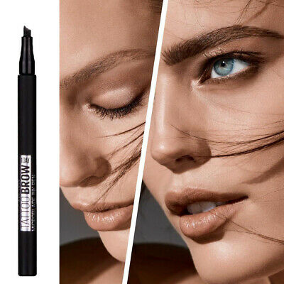 Maybelline Tattoo Brow Master Ink Pen Blonde Long-lasting
