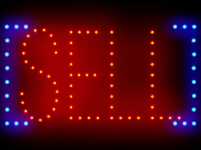 3q0228 Sell Open Shop Led Neon Sign Display Light Sign New