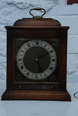 Astral Coventry mantle clock c1930