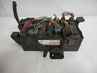 2005 Ford F250 F350Sd 6.0 Diesel Cabin Fuse Box Junction Panel 5C3T-14A067-Ae