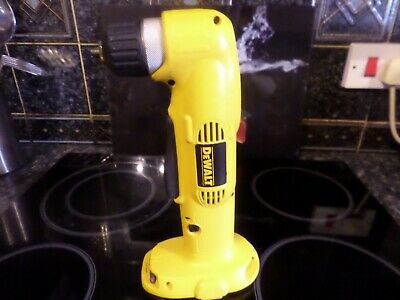 DEWALT DW960 18V Cordless 2 Speed Angle Drill (Bare Unit Only)