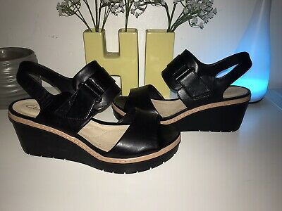 Ladies Savannah F10023 Camel Turquoise Or Gold Casual Wedge Slingback Sandals