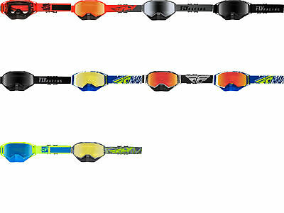 Fly Racing 2019 Focus Snow Goggle