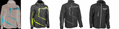 Fly Racing Carbon Jacket