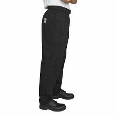 Dennys Mens Executive Chef Trousers (Pack of 2) (BC4308)