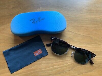 Ray-Ban Clubmaster Bausch & Lomb Subglasses Vintage