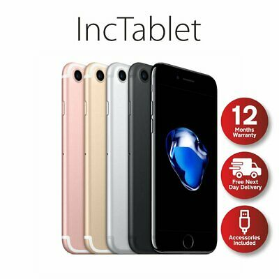 Apple iPhone 6 16/32/64/128GB Gold/Rose/Silver/Grey Unlocked