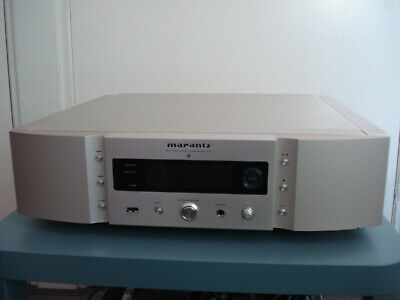 Marantz NA-11S1 network player / DAC (100V)
