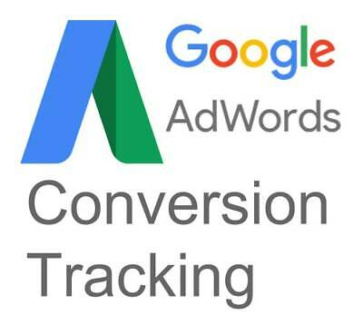Setup Adwords Conversion Tracking Tracking on Thank-You Page Setup Adwords