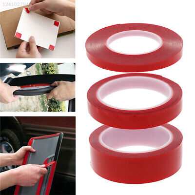 6829 Double-Sided Double Sided Tape Renovation Automobile Decoration