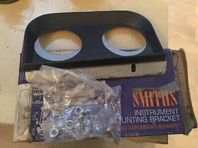 Smiths Sp2  Gauge Bracket Nos  See Pictures