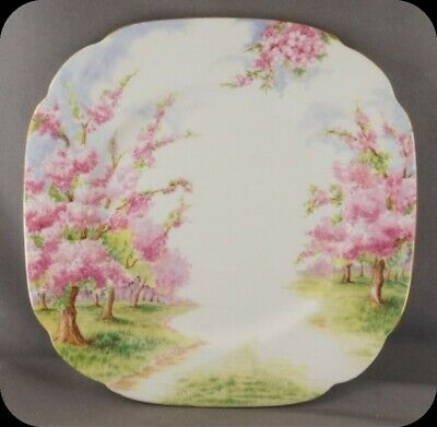 Royal Albert Blossom Time Bread and Butter Plate (four available)
