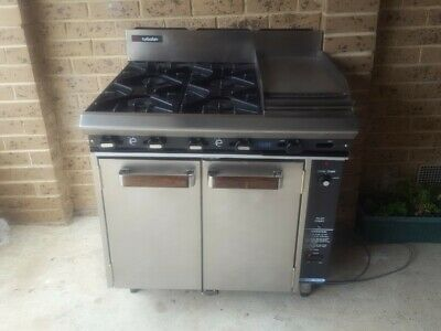 commercial stove /grill/convection oven .A1 condition