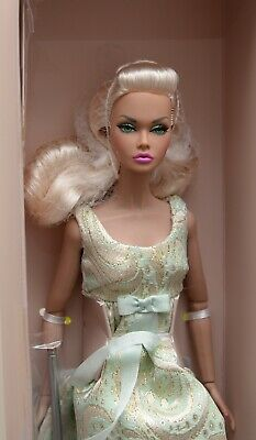 Intgegrity Toys Cinematic Convention Last Out Poppy Parker Doll NRFB LE 450