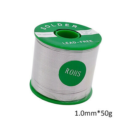 Lead Free Solder Wire Sn99.3 Cu0.7 with Rosin Core for Electrical Soldering U9J5