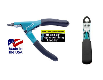 Master Grooming Tools Grand Premium Pro Ongle Tondeuse Mieux que Resco Pour