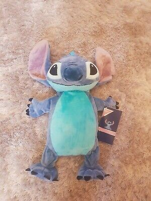 PRIMARK Disney Lilo And Stitch Brand New Hot Water Bottle Cuddly Teddy 1L