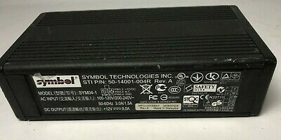 Symbol 50-14001-004R ITE POWER SUPPLY PS CORD NOT INCLUDED