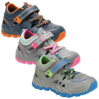 NEW Youth Merrell Kids Hydro 2.0 Jr. Junior Toddler Shoes - Choose Size & Color