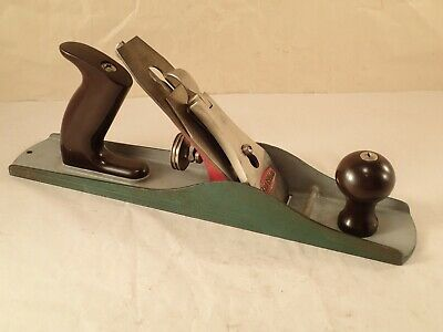 Vintage CRAFTSMAN NO. 619.3743 Jack Smooth Plane, (like Stanley No. 5)