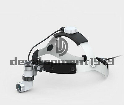 New 3W KD-202A-3 LED AC/DC CE Surgical Head Light Medical Lamp Headlight