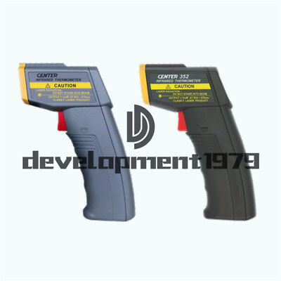 Infrared Thermometer Tester CENTER-352 Non Contact