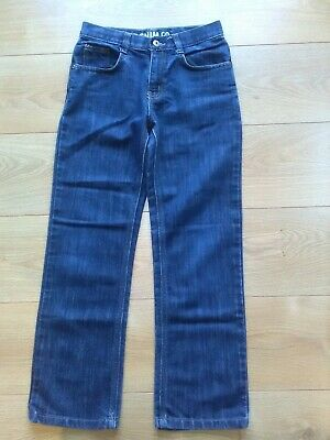 Boys Jeans age 11-12 Years Denim Co Jeans Top Qty