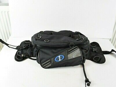 Oxford Tailpack OF417 First Time Motorcycle Bag excellent condition