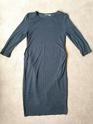 Blooming Marvellous Mothercare Autumn/Winter Maternity Dress Size 10