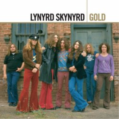 Lynyrd Skynyrd-Gold (Remastered) (UK IMPORT) CD NEW